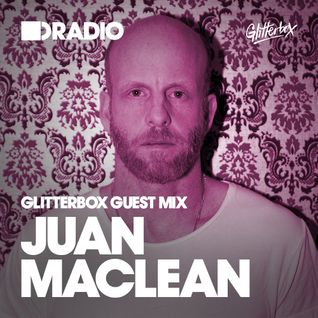 Defected In The House Radio - 13.07.15 - Guest Mix Juan MacLean