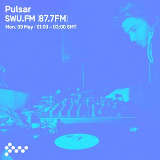 SWU FM - Pulsar - May 09