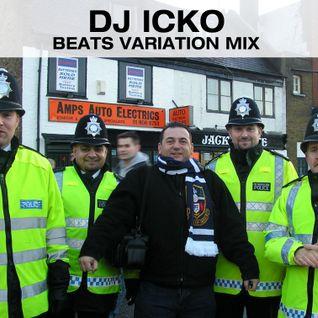 Beats Variation - Dj Icko