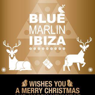 Valentin Huedo - Blue Marlin Xmas