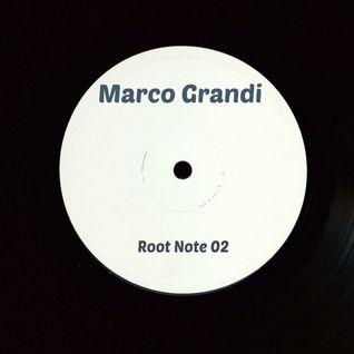 Marco Grandi - Root Note 02