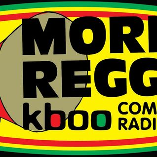 More Reggae! 11.4.15 featuring Selectress Margo (future More Reggae! hostess)