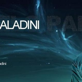 Marcelo Paladini @ Chroniques Radioshow Golden Wings Radio 002