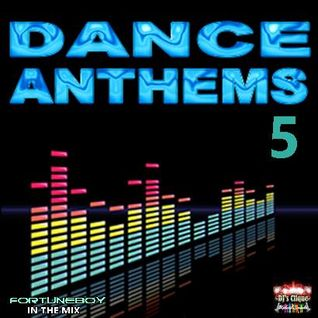 DANCE ANTHEMS 5