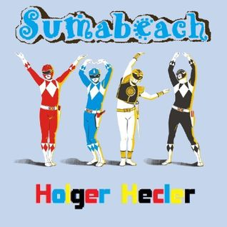 Holger Hecler - Suma Beach