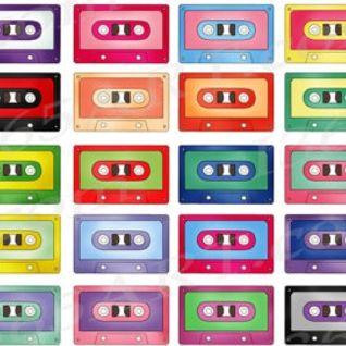 Martin's 80s Mega Mixed Tape! (Part 1) - MdL