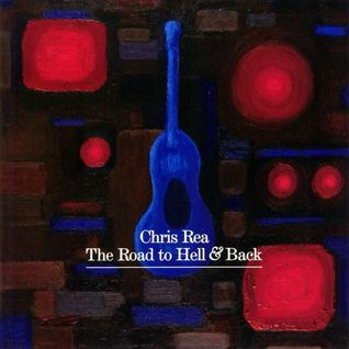 Chris Rea ________Road to Hell (live)