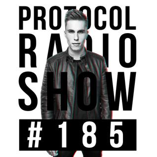 Nicky Romero - Protocol Radio 185