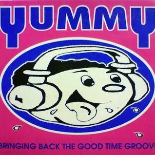 dj gripper & andy t-yummy 2-SIDE B
