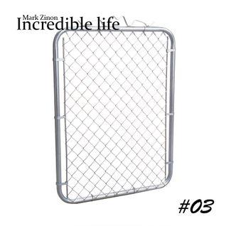 Mark Zinon - Incredible life 003