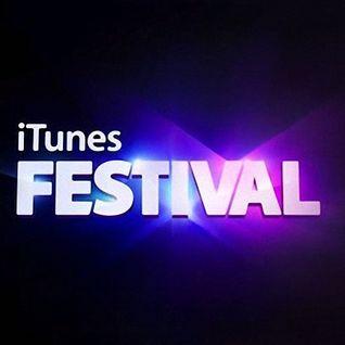 Calvin Harris - Live @ iTunes Festival 2012 (London) 2012.9.15