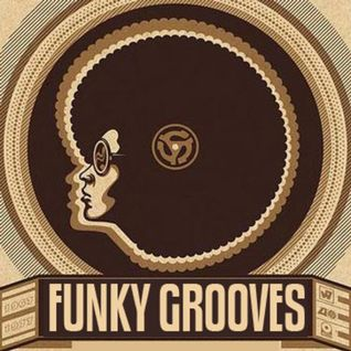 Disco & Funky House Grooves vol.1 (Mixed & Compiled By DJ Alek Solti)