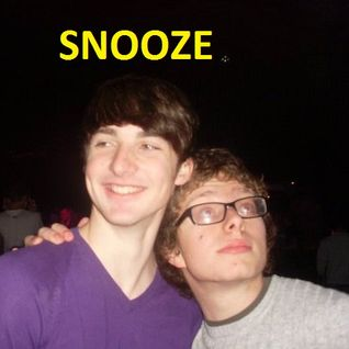 Snooze - Show 3 - Staci, 21, From Preston