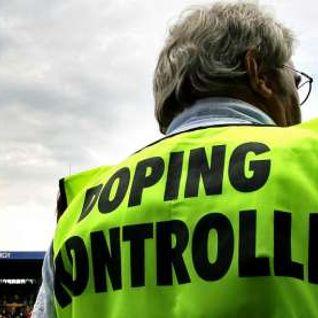 Ben Strauch -  Shit ... Dopingkontrolle 08_03_2013