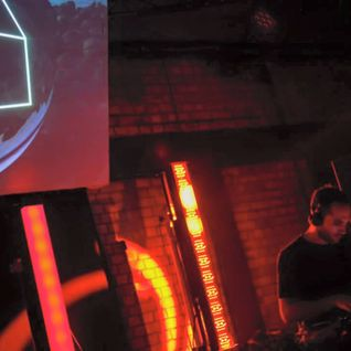 Jorge Martins Warm Up 2nd Birthday @ Bloc. w/ Parra For Cuva, Rone & Petar Dundov 2015
