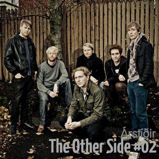 The Other Side #02 - Árstíðir