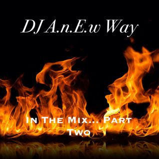 DJ A.n.E.w Way - In The Mix... Part Two