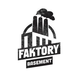DJ Set @ Faktory Basement (06/04)