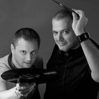 Allen & Kruger - Live @ Vibe FM - 17.03.2012