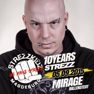 SACRIFICE @ 10 YEARS STREZZKIDZ MIRAGE BALLENSTEDT 05.09.2015
