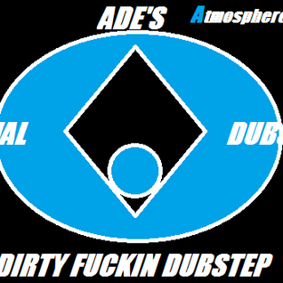 Ade's Autumnal Dubstep Mix