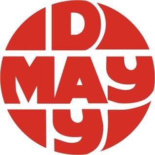 Mayday DnB mix