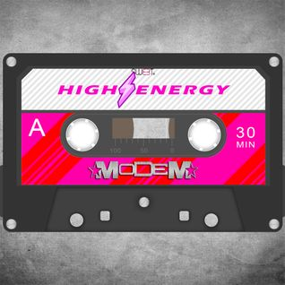 MoDeM Classics (High Energy Mixtape)