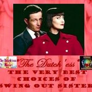 The Very Best Choices of Swing Out Sister