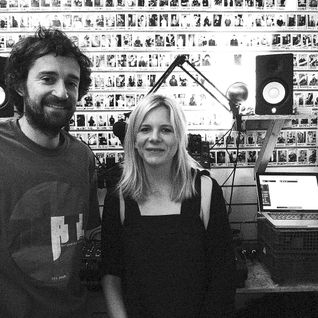 Fly By Night Music with Lorenzo & Isabelle - Apr 2016