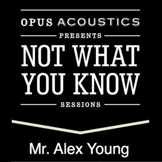 NWYK - Mr. Alex Young