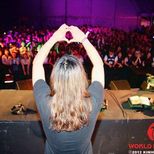 2012 6th World DJ Festival With Konstantine