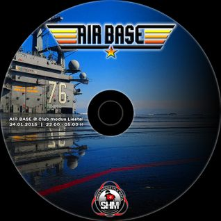 Hardstyle Technology Live@Air Base 2015