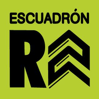ROKASTEREO ESCUADRÓN R2 JUEVES 5 MARZO