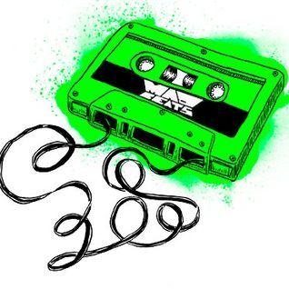 dj madbeats - FunkFanaticalWaxploitation (SWU radio archive 20-07-11)