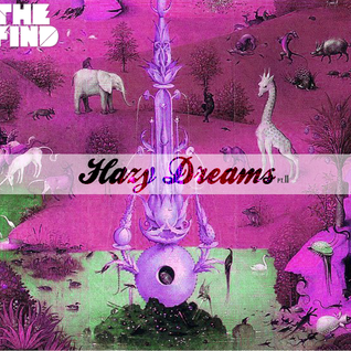 TFM & Some Wicked - Hazy Dreams II