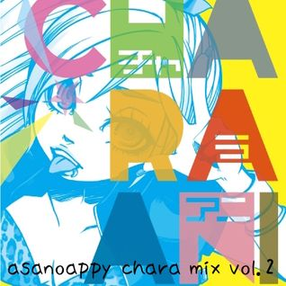 Chara Ani Mix Vol.2