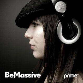 Mira Joo @ Be Massive Radio Show 10-10-2014