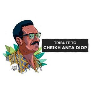 Tribute To Cheikh Anta Diop - Senegal 60's & 70's Grooves