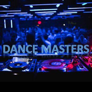 DANCE MASTERS 34 - Set 01 (DJ Wlad Rigielski) 2014