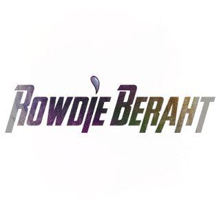 "ROWDIE BERAHT present ""Rowdy Summer Parties 2013"""