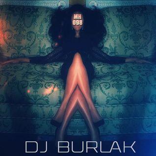 DJ BURLAK - Music Horizons @ MH098 July 2015