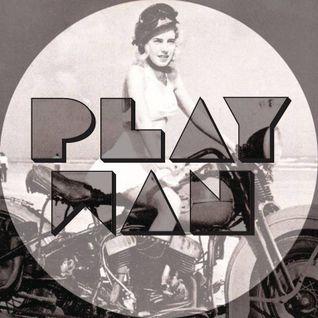 PLAYWAN #8