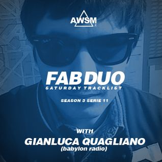 "The Fabulous Duo ST with Gianluca Quagliano ""Season 3 Serie 11"""