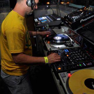D&B Mix 06.08.15