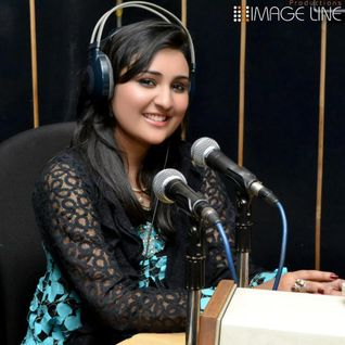 SARA RAZA KHAN MOTHER'S DAY EXCLUSIE MAST FM 103 INTERVIEW BY DR EJAZ WARIS