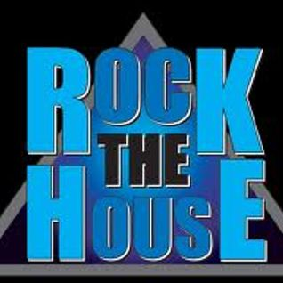 Podcast 039# Rock The House 2013 By Dj Aymen