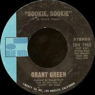 grant green    sokie sokie  -  leegas  rework