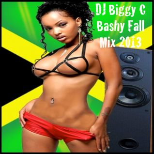 DJ Biggy C Bashy Fall Mix '13