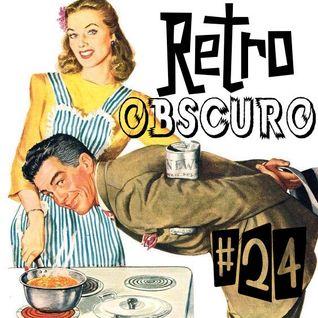 Retro Obscuro #24