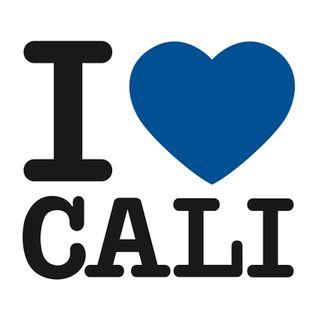 I LOVE CALI - Westside Mix (2001)